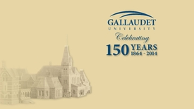 Thumbnail for entry 150 Symposium: Women at Gallaudet
