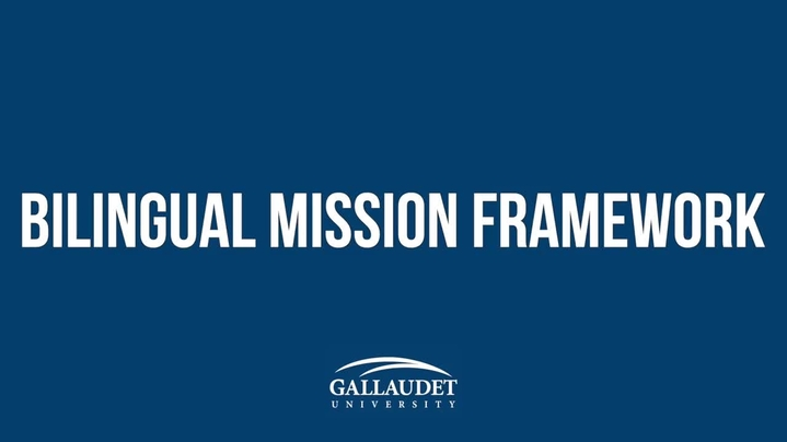 Thumbnail for channel Bilingual Mission Framework