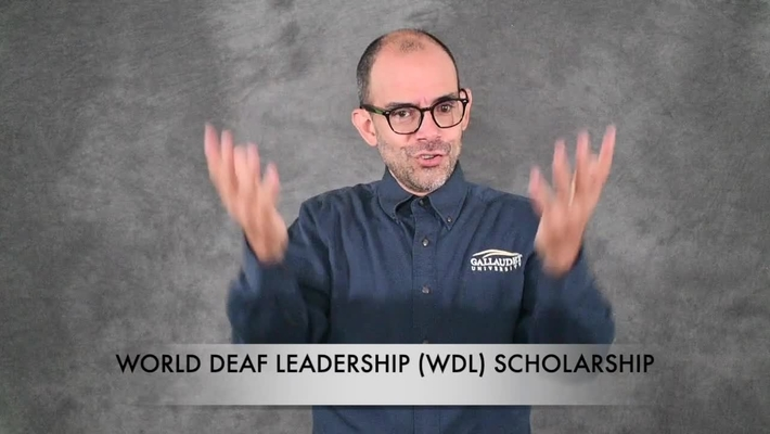 2020 WDL Announcement