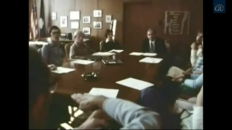Thumbnail for entry Recruitment Project - SBG and Merrill (1976)