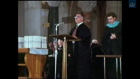 Thumbnail for entry Commencement 1976