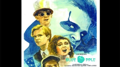 Thumbnail for entry Blue Apple (1994)