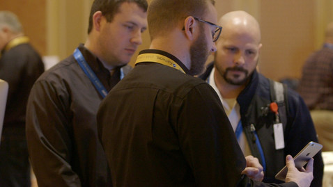 Thumbnail for entry Reasons to attend Xactware User Conference 2017 – The Xperience Lab