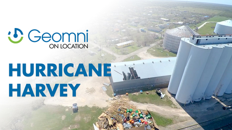 Thumbnail for entry Hurricane Harvey Aftermath, Bayside Texas — Geomni