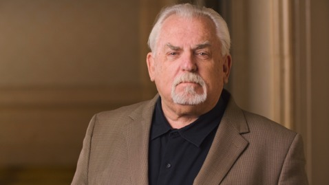 Join John Ratzenberger at Elevate 2019