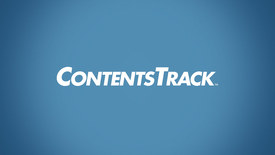 Thumbnail for entry ContentsTrack
