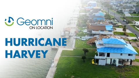 Thumbnail for entry Hurricane Harvey Aftermath — Geomni