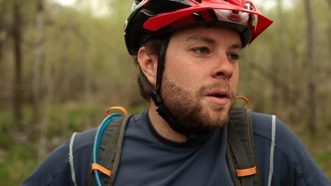 Aaron Meier, Xactware Web Developer