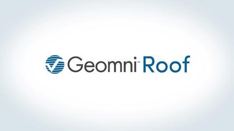Geomni Roof™