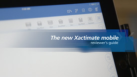 Thumbnail for entry New Xactimate mobile Features: March 2015