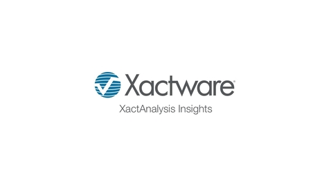 XactAnalysis Insights