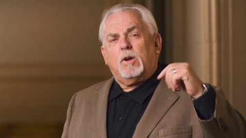 John Ratzenberger: Carpenter. Inventor. Entrepreneur.
