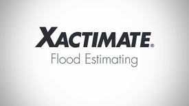 Thumbnail for entry Flood Estimating with Xactimate
