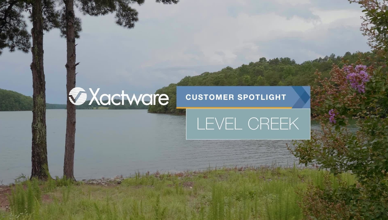 Level Creek Grows 300% Using Restoration Manager