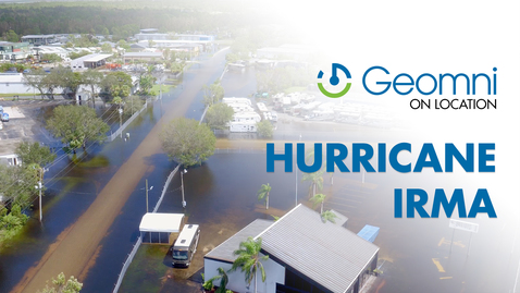 Hurricane Irma, Commercial Buildings — Geomni