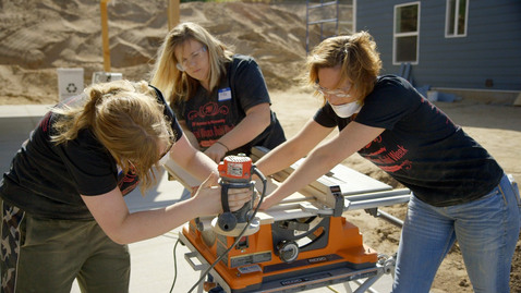 Xactware Teams up with Habitat for Humanity