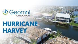 Thumbnail for entry Hurricane Harvey Aftermath, Rockport Texas — Geomni