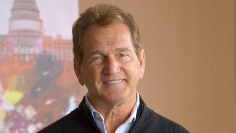 Thumbnail for entry Meet Joe Theismann at Elevate 2020