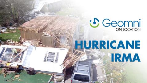 Hurricane Irma, Naples Florida — Geomni
