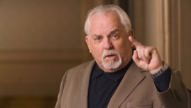 Thumbnail for entry Swap Stories with John Ratzenberger