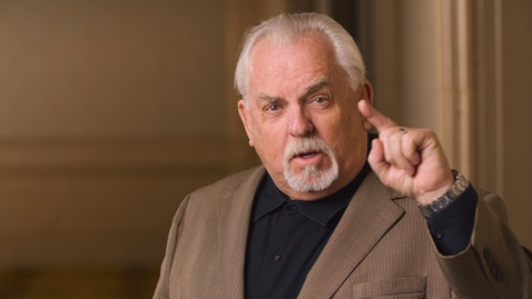 Swap Stories with John Ratzenberger