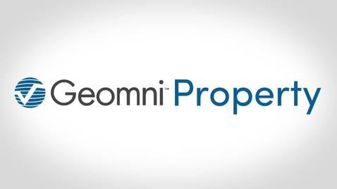 Thumbnail for entry Geomni Property™: See Property in a Whole New Way