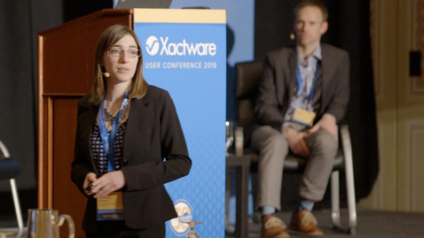 Thumbnail for entry Reasons to attend Xactware User Conference 2017 – Speaker Presentations