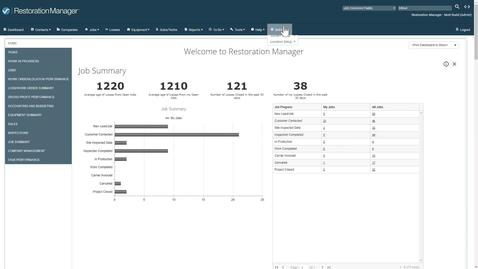 Restoration Manager version 18.0 Overview