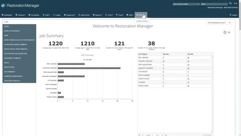 Restoration Manager version 18.0 Overview