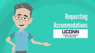 Request Accommodations | Center for Students with Disabilities