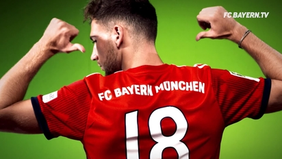 Leon Goretzka News Spielerprofil Fc Bayern Munchen