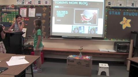 Thumbnail for entry Toren