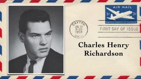Thumbnail for entry Richardson, Charles Henry
