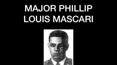 Thumbnail for entry Mascari, Phillip Louis