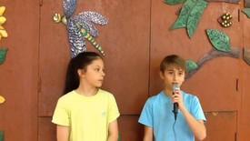 Thumbnail for entry 5th Grade Olympics