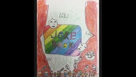 Thumbnail for entry Mrs. McMillin's Class Joke Book
