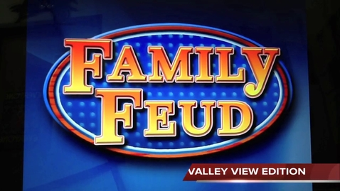 Thumbnail for entry Family Feud 2016