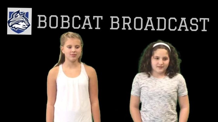 Thumbnail for channel Bobcat Broadcast