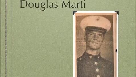 Thumbnail for entry Soroka, Douglas Martin