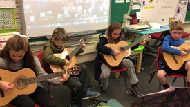 Thumbnail for entry Guitar in Wold's Class 2