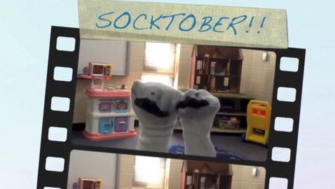 Thumbnail for entry Socktober