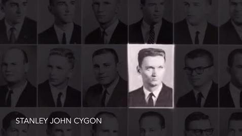 Thumbnail for entry Cygon, Stanley John
