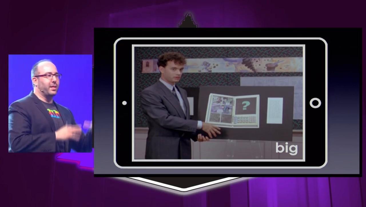 iPadpalooza 2015 Opening Keynote by Adam Bellow