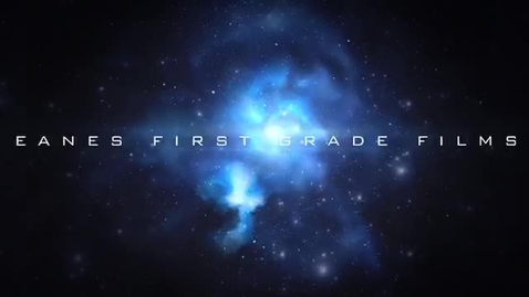 Thumbnail for entry First Grade Is Super!