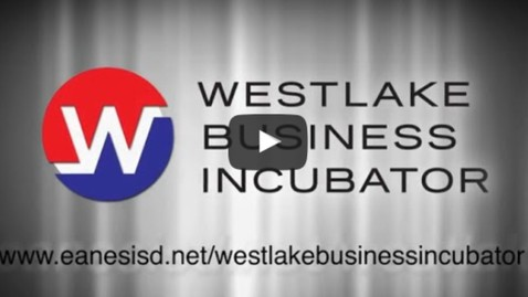 Thumbnail for entry Business Incubator