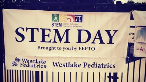 Thumbnail for entry EE STEM Day 2014