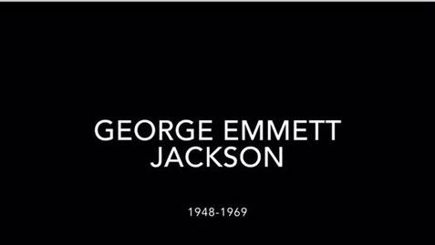 Thumbnail for entry Jackson, George Emmett
