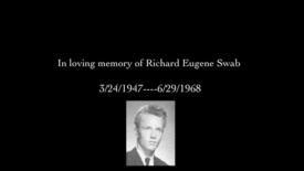 Thumbnail for entry Swab, Richard
