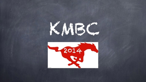 Thumbnail for entry KMBC Week of October 20