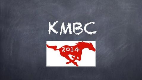 Thumbnail for entry KMBC Week of October 20